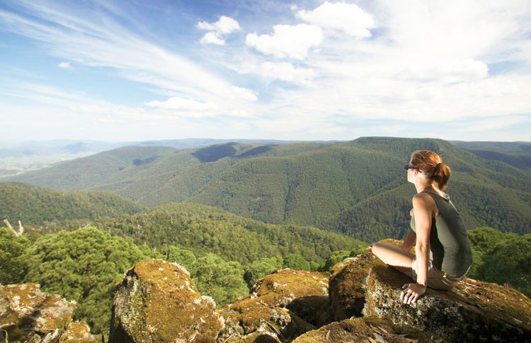 Hunter Valley Hiking