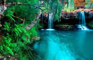 Karijini Pools