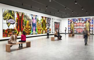 MONA Art Gallery
