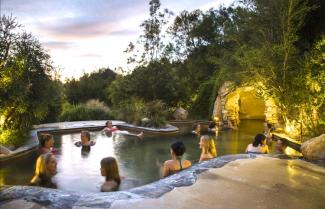 Mornington Hotsprings