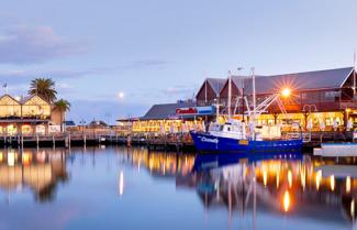 Perth Fremantle