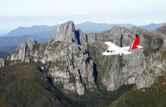 South Wests Scenic Flight