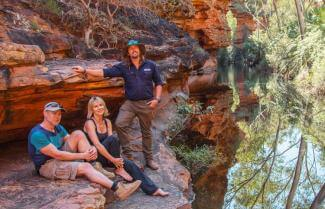 Small Group 4WD Eco Experience Tour