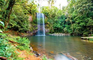 Athertom Tablelands