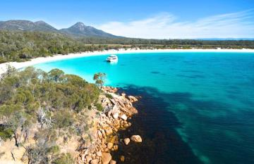 Tasmania Wineglass Bay