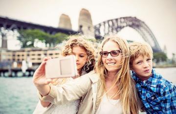 Family Holiday Sydney